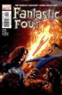 Buy Fantastic Four #515 in AU New Zealand.