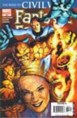 Buy Fantastic Four #536 2nd Printing in AU New Zealand.