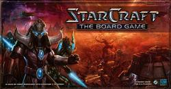Buy StarCraft The Boardgame (Out of Print) in AU New Zealand.