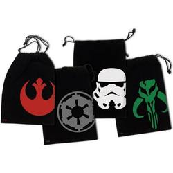 Buy Star Wars Dice Bag: Stormtrooper  in NZ New Zealand.