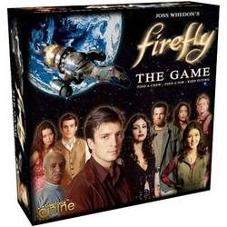 Buy Firefly The Game in AU New Zealand.