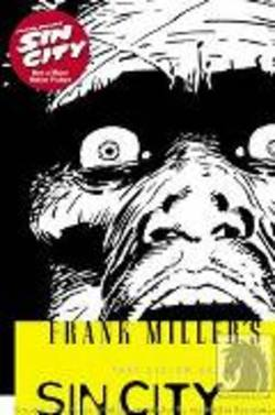 Buy Frank Miller's Sin City Vol. 4: That Yellow Bastard in AU New Zealand.
