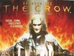 Buy The Crow Movie Poster in AU New Zealand.