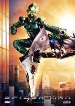 Buy Spiderman Green Goblin Poster in AU New Zealand.