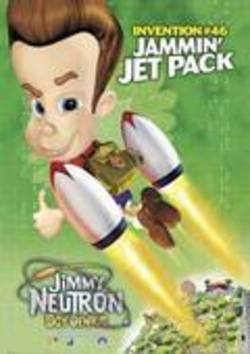 Buy Jimmy Neutron Jet Pack Poster in AU New Zealand.