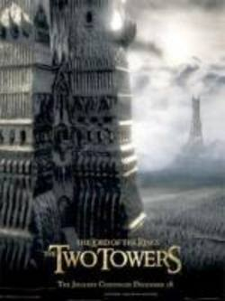 Buy Lord Of The Rings The Two Towers Poster in AU New Zealand.