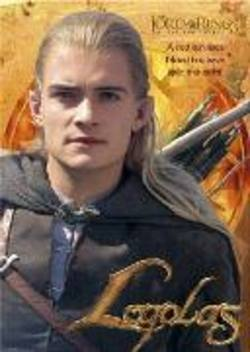 Buy Lord Of The Rings 2 Legolas Red Sun Poster in AU New Zealand.
