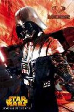 Buy Star Wars Episode lll Vader Poster in AU New Zealand.