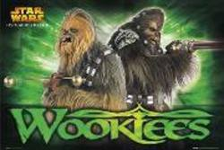 Buy Star Wars Episode lll Wookies Poster  in AU New Zealand.