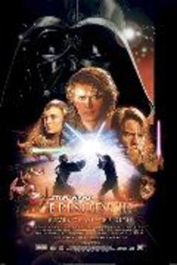 Buy Star Wars Episode lll Movie Sheet Poster  in AU New Zealand.
