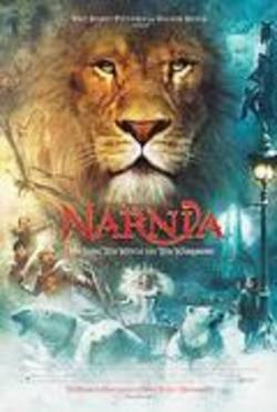 Buy Narnia Movie Poster in AU New Zealand.