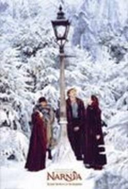 Buy Narnia Street Lamp Poster in AU New Zealand.