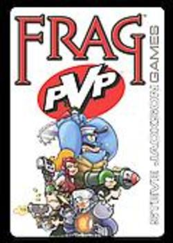 Buy Frag PVP in AU New Zealand.