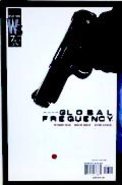 Buy Global Frequency #7 - 12 Collector's Pack  in AU New Zealand.