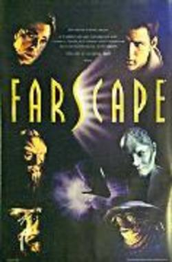 Buy Farscape 1 Sci Fi Poster in AU New Zealand.
