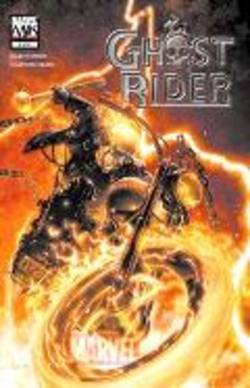 Buy Ghost Rider #1 - 6 Collector's Pack in AU New Zealand.