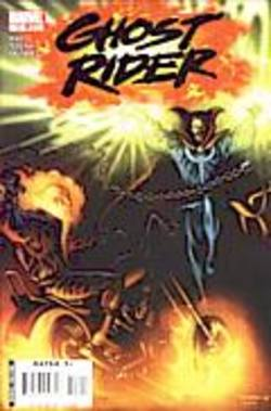 Buy Ghost Rider #3 in AU New Zealand.