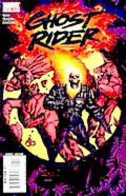 Buy Ghost Rider #4 in AU New Zealand.