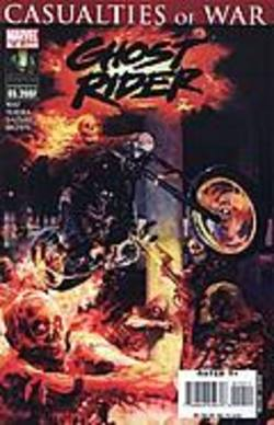 Buy Ghost Rider #10 in AU New Zealand.
