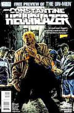 Buy Hellblazer #234 in AU New Zealand.