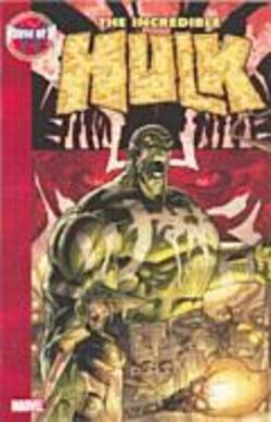 Buy House Of M: Incredible Hulk TPB in AU New Zealand.