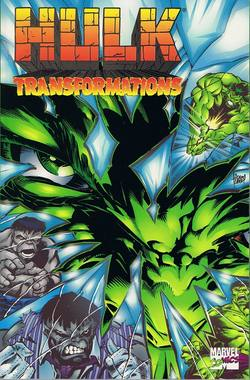 Buy HULK: TRANSFORMATIONS TP in AU New Zealand.