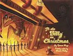 Buy It Ate Billy On Christmas GN HC in AU New Zealand.