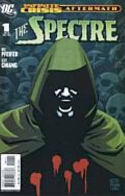 Buy Infinite Crisis Aftermath: The Spectre #1 - 3 Collector's Pack  in AU New Zealand.