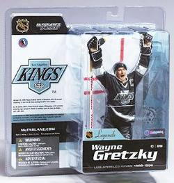 Buy McFarlane's NHL Legends SR1: Wayne Gretzky 2 in AU New Zealand.