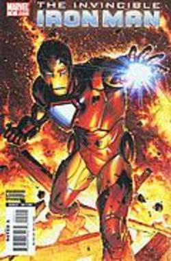 Buy Invincible Iron Man #2 in AU New Zealand.
