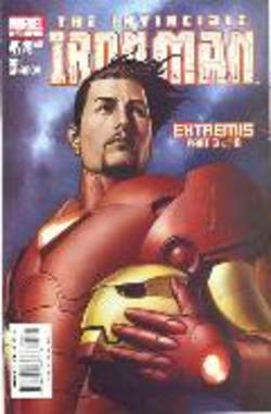 Buy The Invincible Iron Man #3 in AU New Zealand.