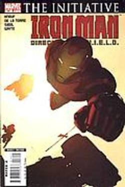 Buy The Invincible Iron Man #16 in AU New Zealand.