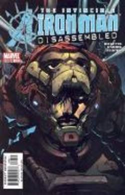 Buy Iron Man #88 (433) in AU New Zealand.