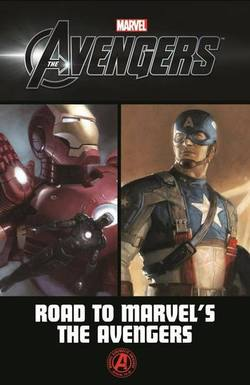 Buy AVENGERS ROAD TO MARVEL AVENGERS TP in AU New Zealand.