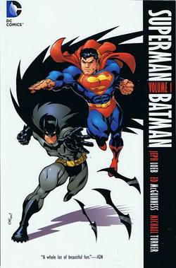 Buy SUPERMAN BATMAN VOL 01 TP 