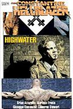 Buy John Constantine Hellblazer: Highwater TPB in AU New Zealand.
