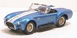 Buy Johnny Lightning: Blue Shelby Cobra 427 S/C - Hot Rod Magazine in AU New Zealand.