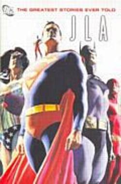 Buy JLA: The Greatest Stories Ever Told TPB in AU New Zealand.