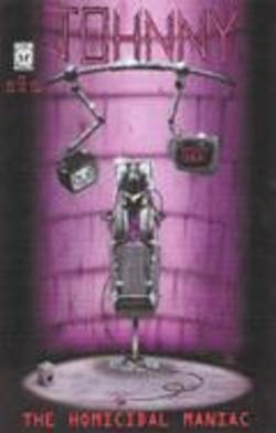 Buy Johnny The Homicidal Maniac #4 in AU New Zealand.