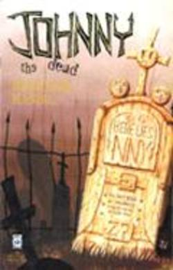 Buy Johnny The Homicidal Maniac #6 in AU New Zealand.
