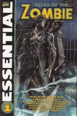 Buy ESSENTIAL TALES OF ZOMBIE TP (MR)