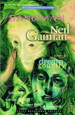Buy SANDMAN VOL 03 DREAM COUNTRY TP NEW ED (MR) in AU New Zealand.