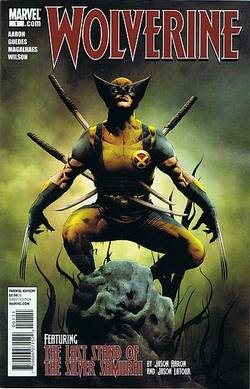 Buy Wolverine #1 in AU New Zealand.