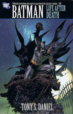 Buy BATMAN LIFE AFTER DEATH TP in AU New Zealand.