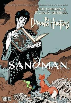 Buy SANDMAN THE DREAM HUNTERS TP (MR) in AU New Zealand.