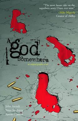 Buy GOD SOMEWHERE TP in AU New Zealand.