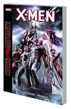 Buy X-MEN CURSE OF MUTANTS TP in AU New Zealand.