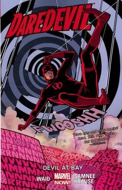 Buy DAREDEVIL VOL 01 DEVIL AT BAY TP 