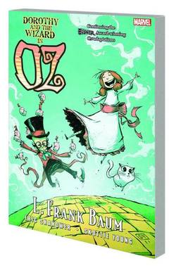 Buy OZ DOROTHY AND WIZARD IN OZ TP