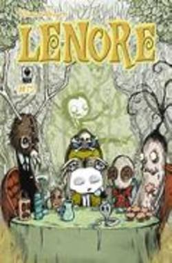 Buy Lenore #12 in AU New Zealand.